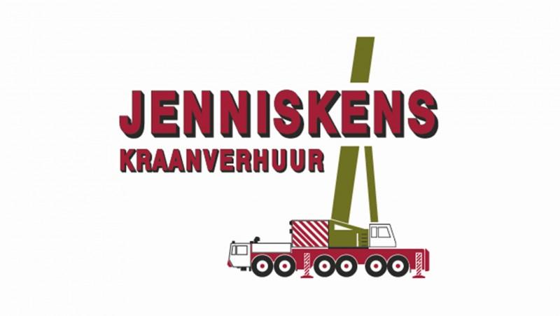 Jenniskens Kraanverhuur BV