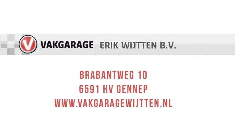 Vakgarage Erik Wijtten