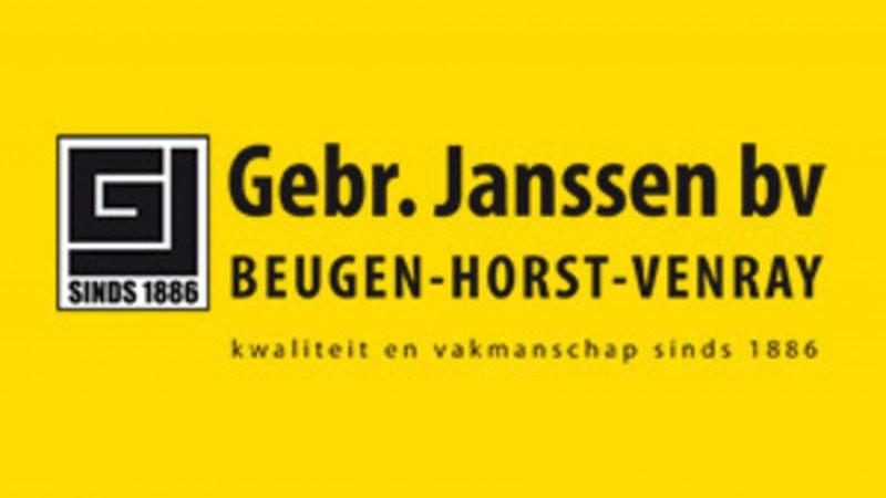Gebr. Janssen BV