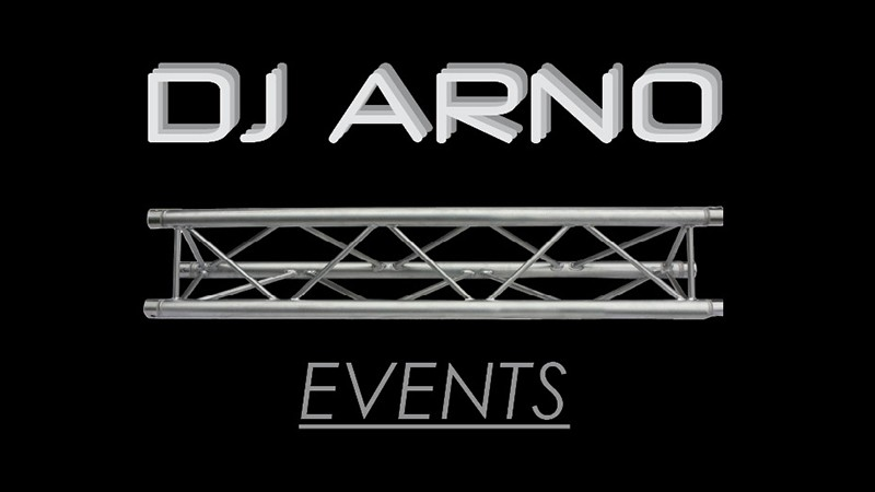 DJ Arno Events