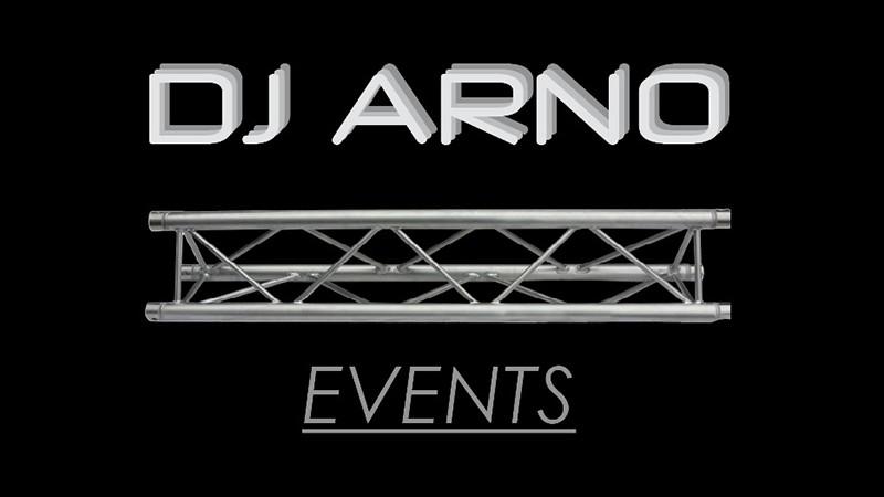 DJ Arno Events