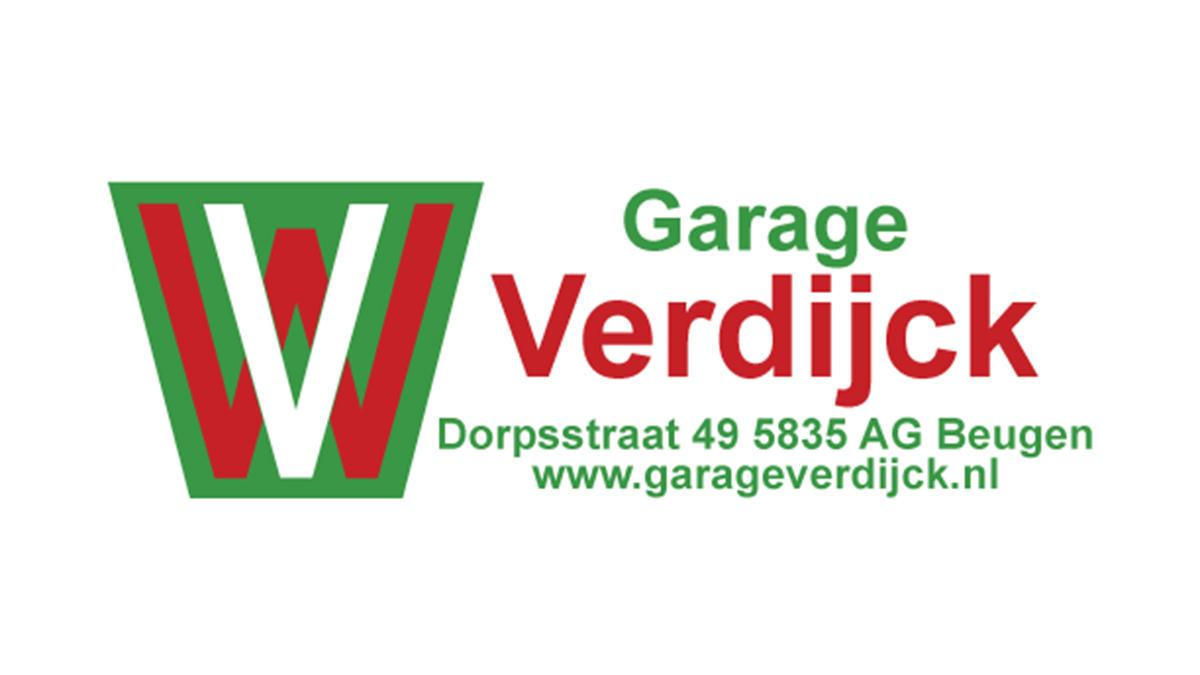 Garage Verdijck