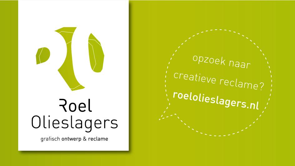 Grafisch ontwerp & reclame